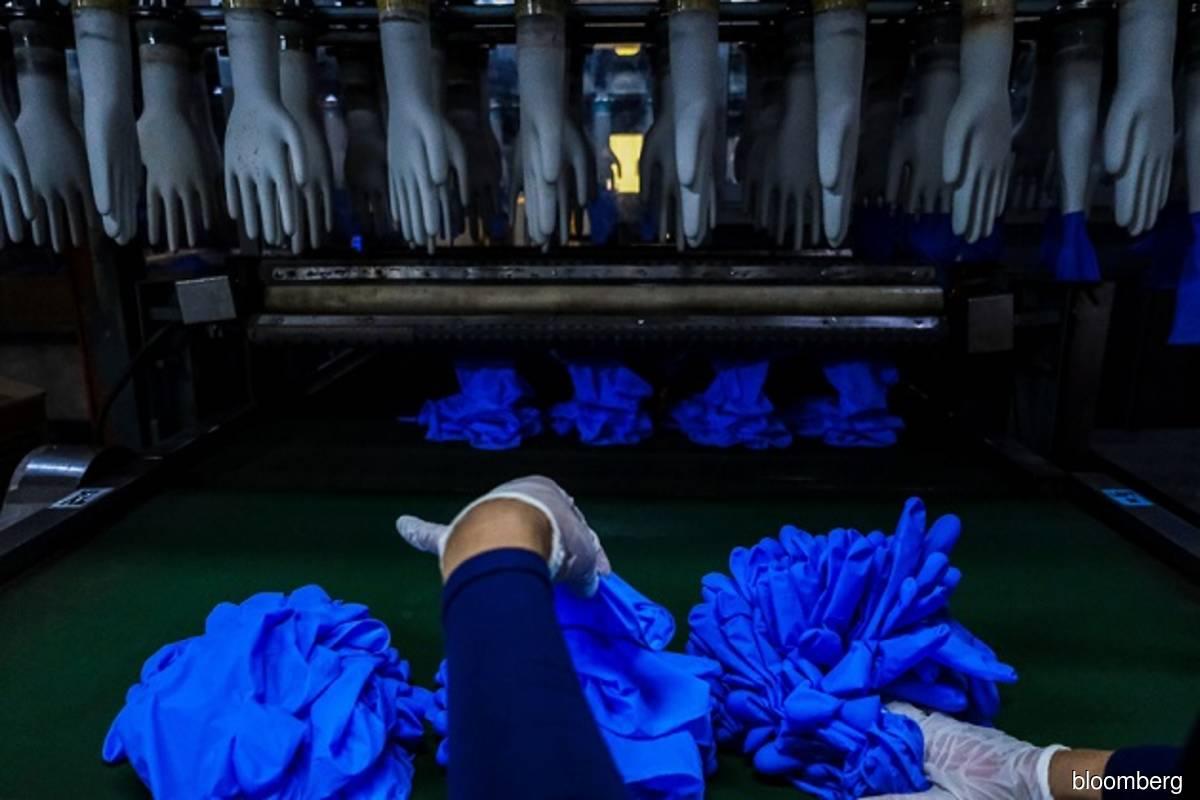 疫情推动超额盈利 新橡胶手套业者还能分得杯羹吗?